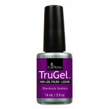 EzFlow TruGel Geellakk Absolutely Smitten 14ml