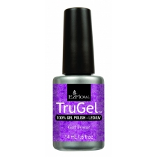 EzFlow TruGel Geellakk Girl Power 14ml