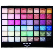 BYS Eyeshadow Palette 48 INTENSE PIGMENTS