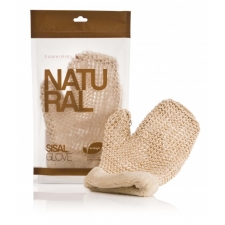 Suavipiel NATURAL sisal glove