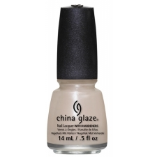 China Glaze Nail Polish Don't Honk Your Thorn