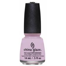 China Glaze Nail Polish In a Lilly Bit - City Flourish