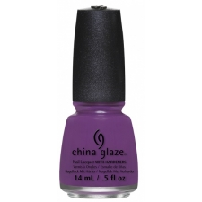 China Glaze Kynsilakka X-TA-SEA - Off Shore