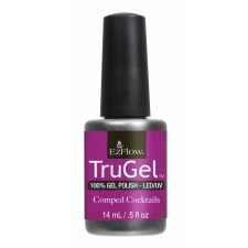 EzFlow TruGel Geellakk Comped Cocktails 14ml