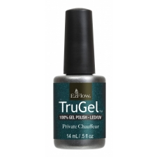 EzFlow TruGel Geellakk Private Chauffer 14ml