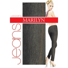 Marilyn Leggingsit Jeans 967 tumman siniset S/M