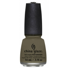 China Glaze Nail Polish Don't Get Derailed - All Aboard