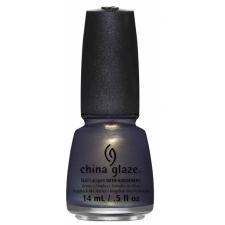 China Glaze Nail Polish Choo-Choo Choose You - All Aboard