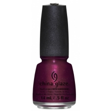 China Glaze Kynsilakka Nice Caboose! - All Aboard
