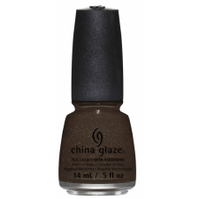 China Glaze Nail Polish Lug Your Designer Baggage - All Aboard