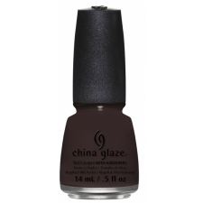 China Glaze Nail Polish What Are You A-Fright Off? - All Aboard