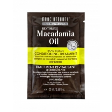 Marc Anthony Restoring Macadamia Oil Rapid Rescue Treatment 50ml