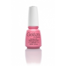 China Glaze Gelaze Gel Exceptionally Gifted 9,76ml