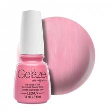 China Glaze Gelaze Гель-лак Exceptionally Gifted 9,76ml