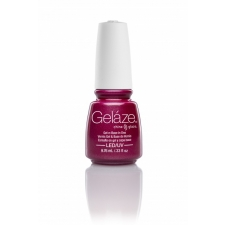 China Glaze Gelaze Gel Ahoy! 9,76ml