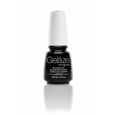 China Glaze Gelaze Gel Liquid Leather 9,76ml