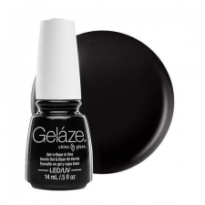 China Glaze Gelaze Гель-лак Liquid Leather 9,76ml