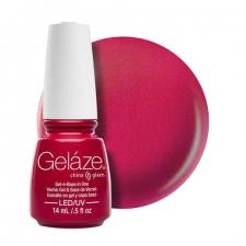 China Glaze Gelaze Гель-лак Sexy Silhouette 9,76ml