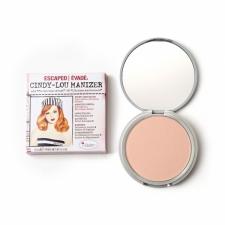 theBalm Cindy Lou Manizer Highlighter Shimmering Rosé
