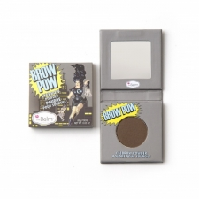 theBalm Brow Pow Eyebrow Powder Dark Brown
