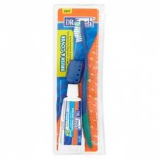 Travel Kit Toohpaste and Toohbrush