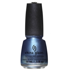 China Glaze Nail Polish December To Remember - Twinkle
