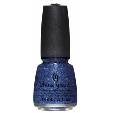 China Glaze Nail Polish Feeling Twinkly - Twinkle