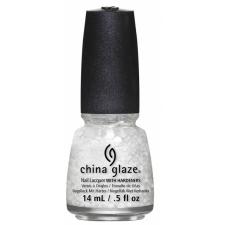 China Glaze Nail Polish Chillin' With My Snow-Mies - Twinkle