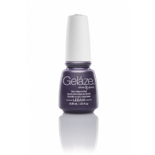 China Glaze Gelaze Top coat Gel Avalanche 9,76ml