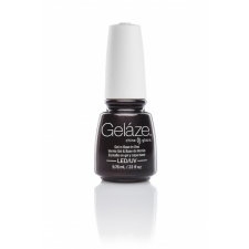 China Glaze Gelaze Gel  Lubu Heels 9,76ml