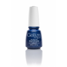 China Glaze Gelaze Gel Dorothy Who? 9,76ml
