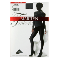Marilyn Tights Tonic 40 black 2/S