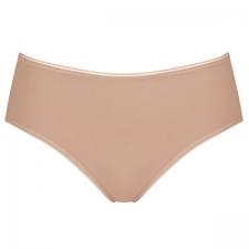 Marilyn Midi Panties for Women By Nature beige 3/M