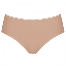 Marilyn Midi Panties for Women By Nature beige 4/L
