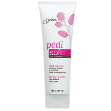 Gena Pedi Soft Foot & Leg Lotion with Fruit Extracts 250ml