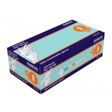 Rubber Gloves Gants latex S