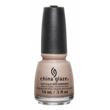 China Glaze Nail Polish What's She Dune? - Desert Escape