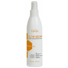 GiGi Slow Grow Body Oil 236 ml