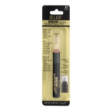 Milani Vahakynä Brow Shaping Clear Wax Clear