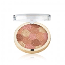 Milani Valaiseva puuteri Illuminating Face Powder Hermosa Rose