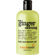 Treaclemoon Suihkugeeli One Ginger Morning 500ml