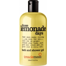 Treaclemoon Bath & Shower Gel Those Lemonade Days 500ml