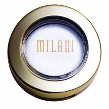 Milani Gel Powder Eyeshadow Bella White