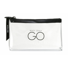 Beter Transperent Medium Bath Bag Go