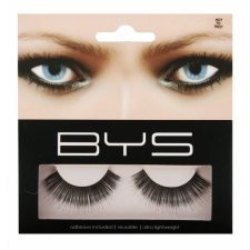BYS Lashes Hot To Trot