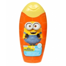 Beauty & Care Shampoo & Conditioner Minions 200ml