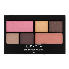 BYS Palette Eye & Cheek
