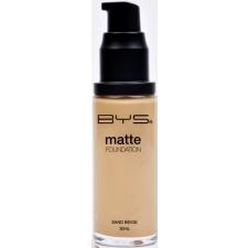 BYS Matte Liquid Fondation Sand Beige 30 ml
