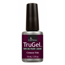 EzFlow TruGel Geellakk Crimson Tide 14ml