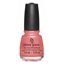 China Glaze Nail Polish About Layin' Out - House Of Color